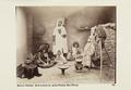 """Bild från familjen von Hallwyls resa genom Algeriet och Tunisien, 1889-1890. """"Biskra - Hallwylska museet - 91958.tif"""