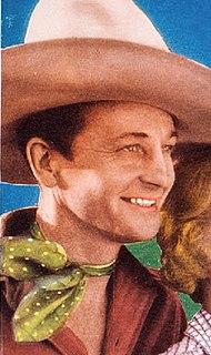 Bill Cody (actor) American actor