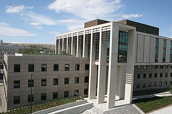Billings, Montana. the new federal courthouse.JPG