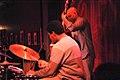 "Birdland ""The Jazz Corner of the World,"" on W. 44th, NYC (2954363023).jpg"