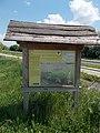 Birdsong Nature Trail, station 18, Agárd, 2017 Gárdony.jpg
