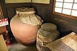 Birthplace of Nagatani Souen interior in Yuyadani, Ujitawara, Kyoto August 5, 2018 05.jpg
