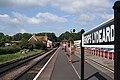 Bishops Lydeard railway station - geograph.org.uk - 1490442.jpg