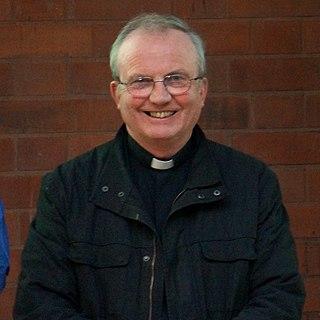 Donal McKeown Roman Catholic bishop