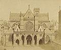 Bisson Frères, St. Germain l'Auxerrois, 1853.jpg