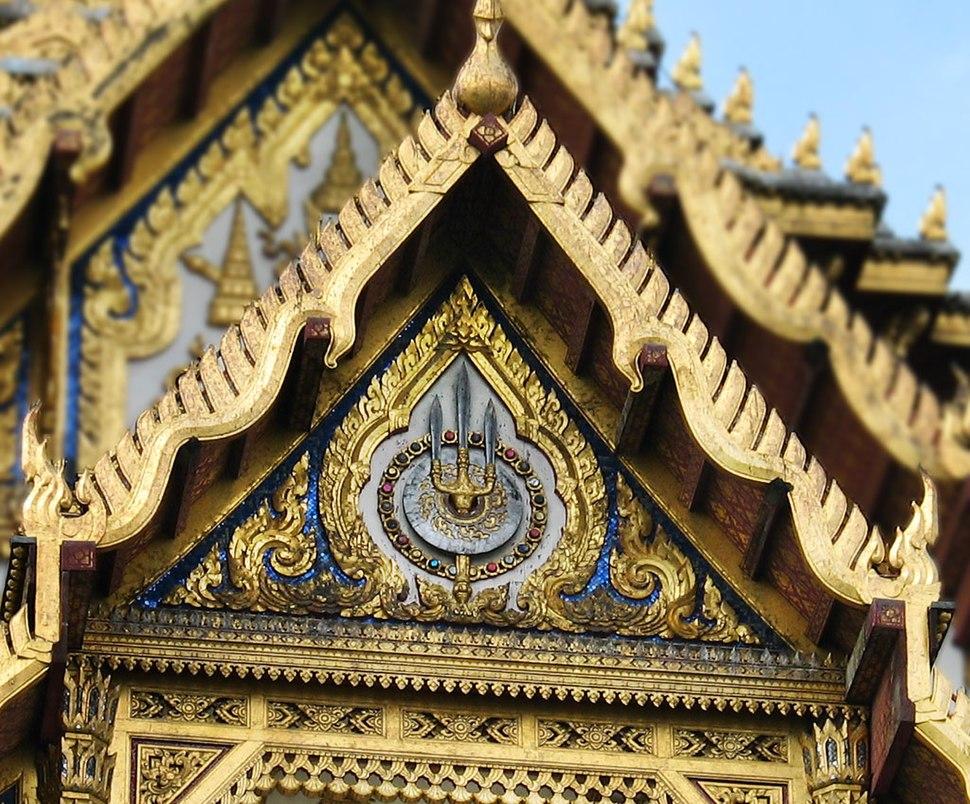 Bkkchakrisymbgpalace