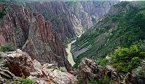 Black Canyon and Gunnison River 2008.jpg