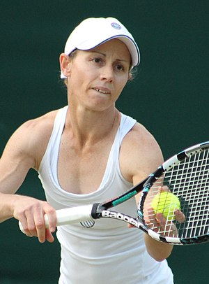 Cara Black - Black at the 2014 Wimbledon Championships