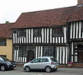 Blaize House, Lavenham, Suffolk.JPG