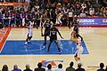 Blake Griffin shoots jumper 20131118 Clippers v Grizzles.jpg