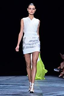 Blanca Padilla Spanish model