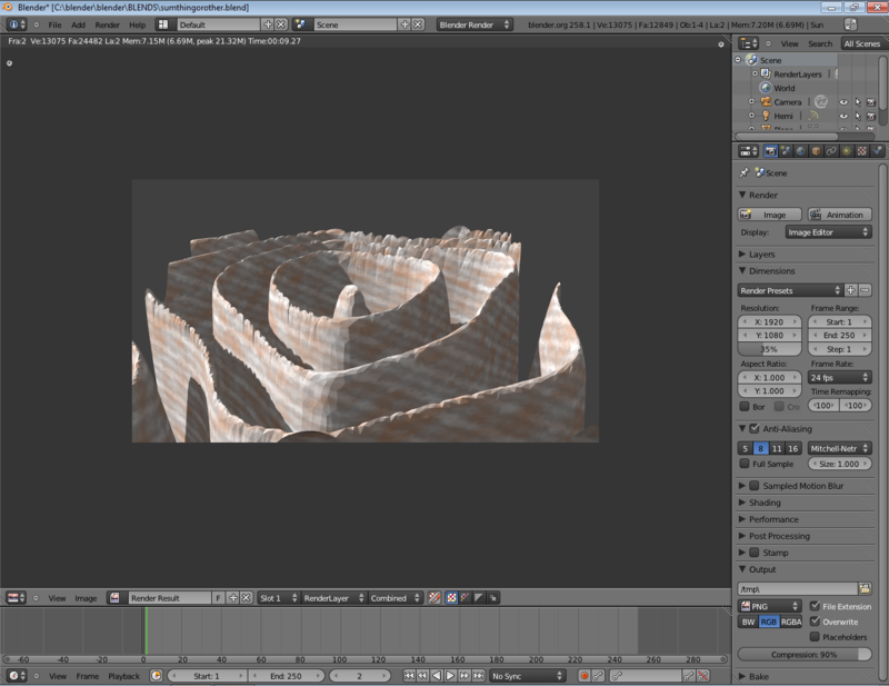 Blender-2.5 flying through canyon finished.png