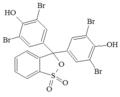 Blu di bromofenolo struttura.PNG