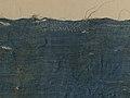 Blue Kerchief from Tutankhamun's Embalming Cache MET DP226386.jpg
