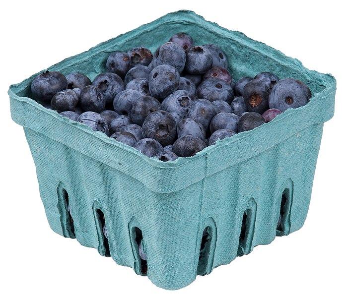 File:Blueberries-In-Pack.jpg