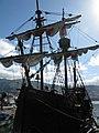 Boat trip in Santa Maria de Colombo, Funchal - 2008-06-01 (1).jpg