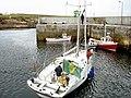 Boats at West Pier Toraig - geograph.org.uk - 539040.jpg