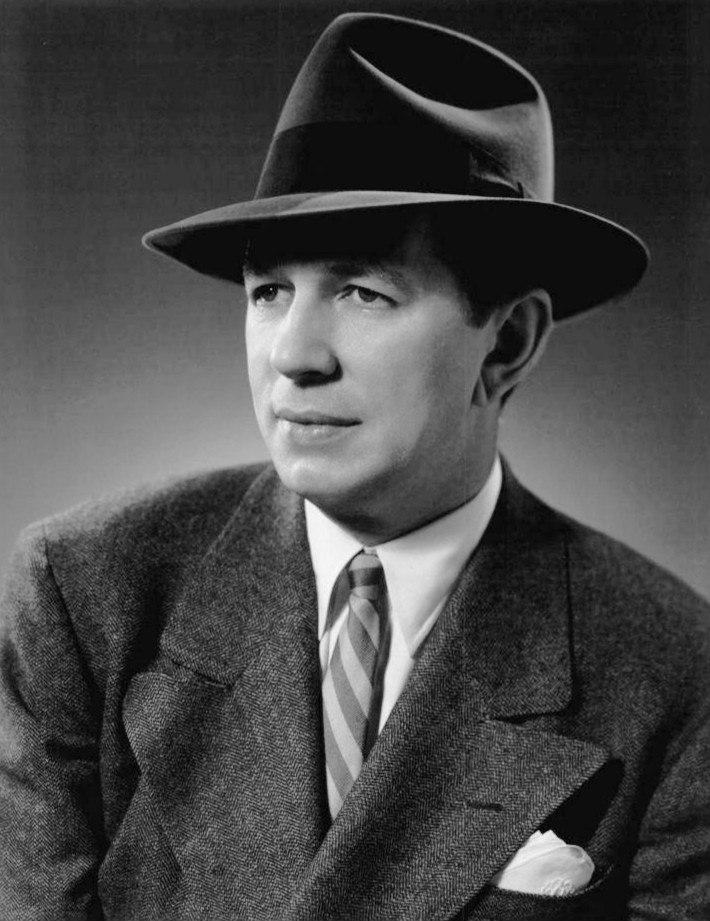 Bob Elson circa 1940s