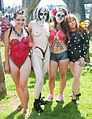 Body painting at the Fremont Solstice 2013.jpg
