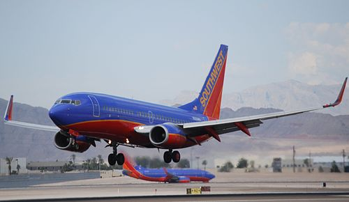 Southwest Airlines Bags For Car Seats