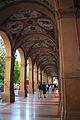 Bologna - tranquil Arcade.jpg