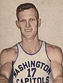 Bones McKinney 1948.jpg