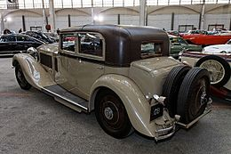 Bonhams - The Paris Sale 2012 - Rolls-Royce 40-50hp Phantom II 'Continental' Sports Saloon - 1931 - 005.jpg