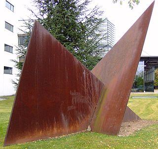 Hermann Glöckner German artist