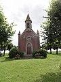 Bony (Aisne) chapelle Notre-Dame des Douleurs à Macquincourt.jpg