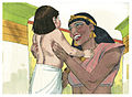 Book of Exodus Chapter 3-10 (Bible Illustrations by Sweet Media).jpg