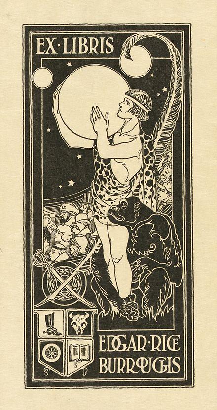 Edgar Rice Burroughs Wikiwand