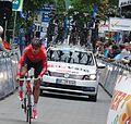 Bornem - Ronde van België, proloog, individuele tijdrit, 27 mei 2015 (B030).JPG
