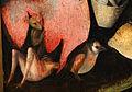 Bosch (o copia da), tentazioni di s. antonio, 1500 ca. 39.JPG