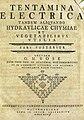 Bose, Georg Matthias – Tentamina electrica, 1747 – BEIC 8669492.jpg