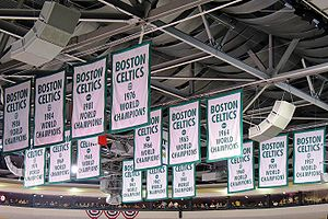 The Boston Celtics are back and looking to add...