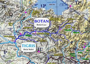 Botan River