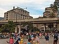 Botero Square, Medellin, Colombia.JPG