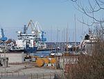 Botnica Montu Nafta Jolanta in Port of Paljassaare Tallinn 30 March 2017.jpg