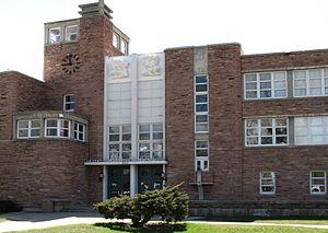 Boulder High School - Boulder High School