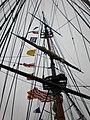 Bounty II mizzen-mast.JPG