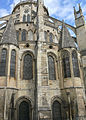 Bourges - Cathédrale Saint-Etienne de Bourges - Chevet -1.jpg