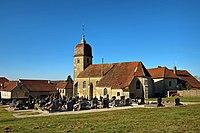 Bourguignon-lès-La-Charité, l'église.jpg