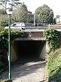 Bournemouth, by-pass subway at Madeira Road - geograph.org.uk - 757680.jpg