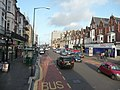 Bournemouth , Holdenhurst Road - geograph.org.uk - 1595369.jpg