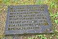 Brāļu kapi WWI, Jaunbērzes pagasts, Dobeles novads, Latvia - panoramio (12).jpg