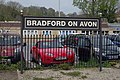 Bradford on Avon railway station MMB 01.jpg