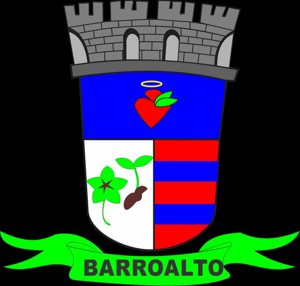Barro Alto Bahia fonte: upload.wikimedia.org
