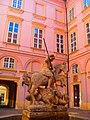 Bratislava-Old Town, Slovakia - panoramio (3).jpg