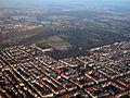 Braunschweig Luftaufnahme Oestliches Ringgebiet (2011).JPG