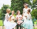 Bridesmaids 3 (14662117835).jpg
